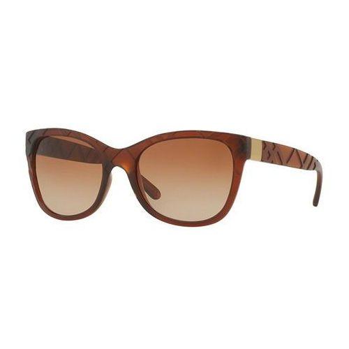 Okulary Słoneczne Burberry BE4219 358313