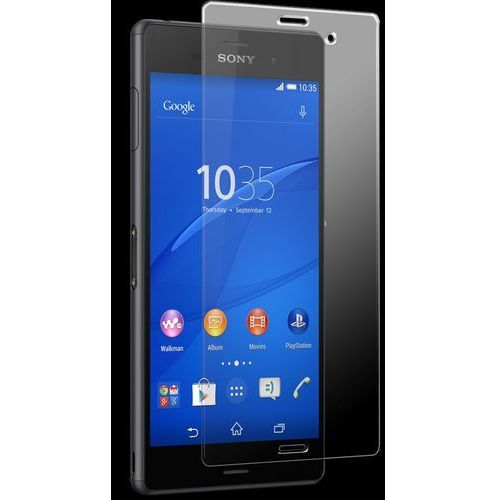 Global Technology TEMPERED GLASS SONY XPERIA Z3 COMPACT (p+t)