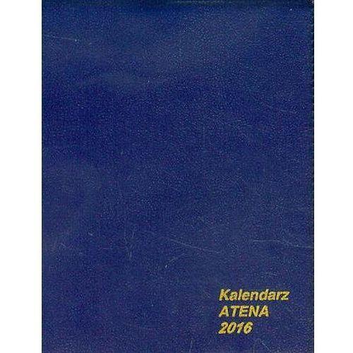 Kalendarz 2016 Atena plastik (9788311137745)