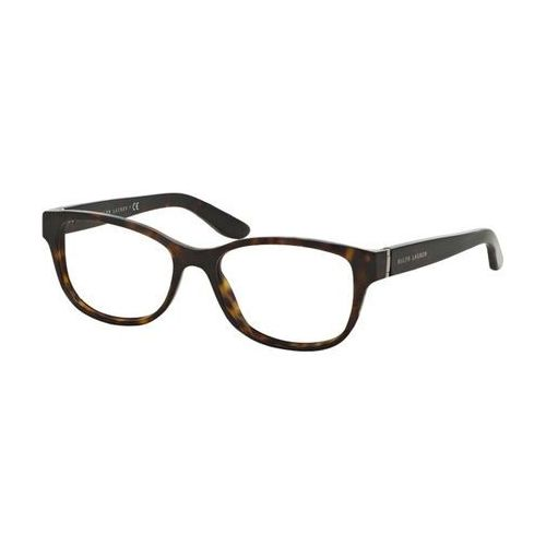 Ralph lauren Okulary korekcyjne  rl6138 5003