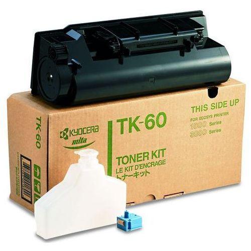 Wyprzedaż Oryginał Toner Kyocera TK-60 do FS-1800/3800 | 20 000 str. | czarny black