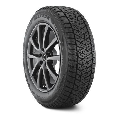 Bridgestone BLIZZAK DM-V2 265/55R19 109T - Kup dziś, zapłać za 30 dni