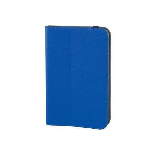 Etui HAMA Weave 126754 do Samsung Galaxy Tab 4 Niebieski (4047443241184)