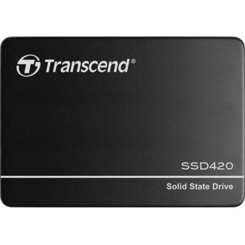 Transcend ssd420k 128gb - produkt w magazynie - szybka wysyłka!