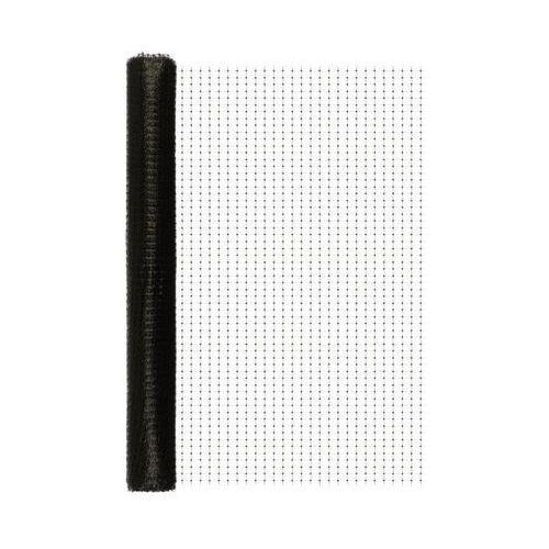 Siatka plastikowa na krety 1 x 20 m czarna skn bis marki Rim kowalczyk