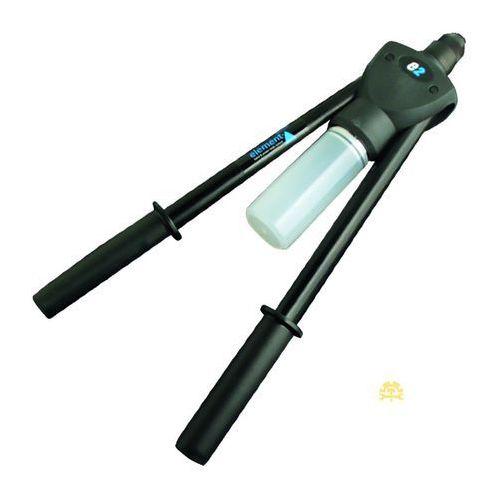 Dwuręczna wzmocniona nitownica do nitów ø4,8 - 6,4mm - E-2