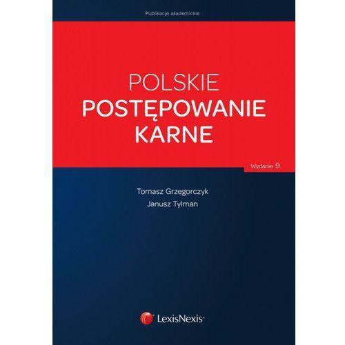 Polskie postępowanie karne, LexisNexis