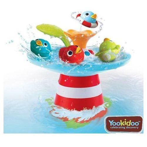 wyścig kaczuszek marki Yookidoo