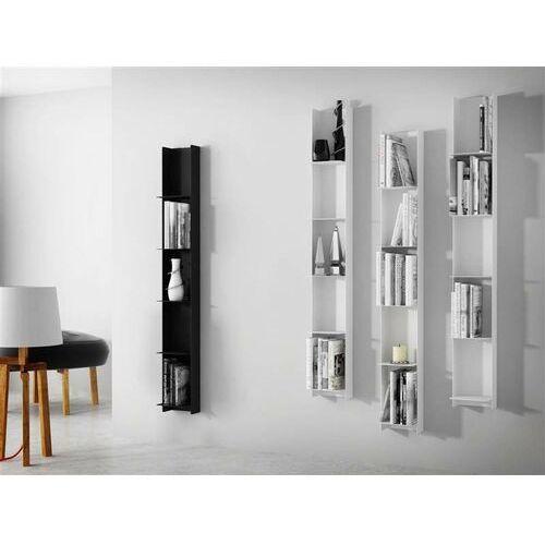 D2.design Intesi libra biała biblioteczka