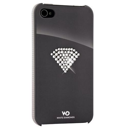 White diamonds Pokrowiec  rainbow iphone 4/4s srebrny (4260237630135)