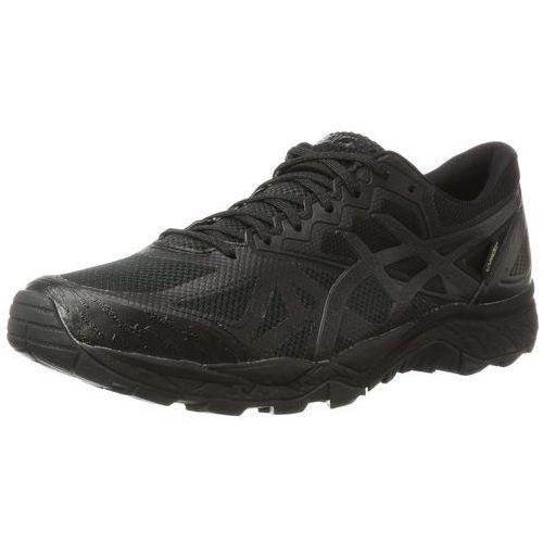 Asics gel fujitrabuco 6 gtx obuwie do biegania szlak black/phantom