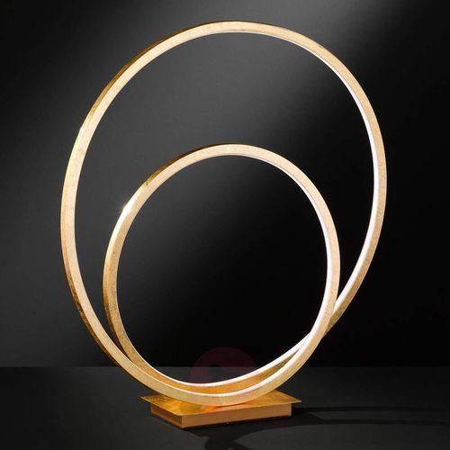 Loris - lampa stołowa LED, ściemniacz dotykowy (4003474332611)