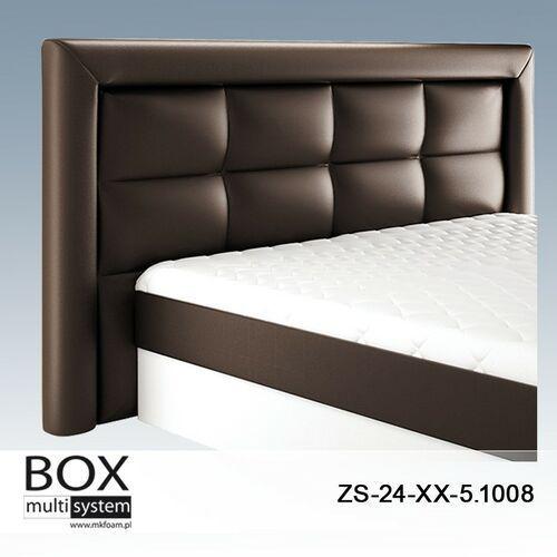 M&k foam koło Zagłówek z-24- multisystem box, wymiar - 180x200, wersja - zs-gr.3 - salon firmowy