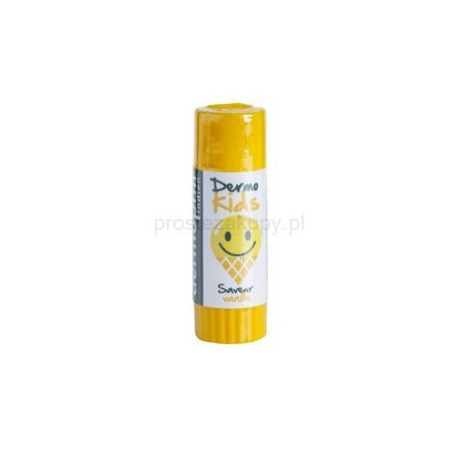 Dermophil  dermokids balsam do ust o smaku owocowym + do każdego zamówienia upominek.