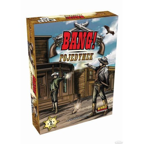 Bang! Pojedynek, 5445-3224D