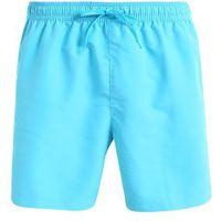 Calvin Klein Swimwear MEDIUM DRAWSTRING Szorty kąpielowe scuba blue, kolor niebieski