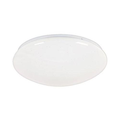 Plafon lampa sufitowa Rabalux Liana 1x24W LED biały 2495, 2495