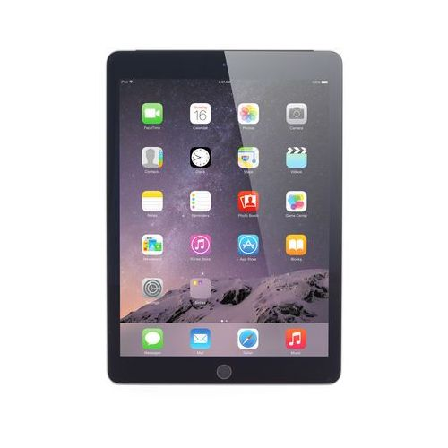 Tablet Apple iPad Air 2 16GB 4G, rozdzielczość [2048 x 1536 px]
