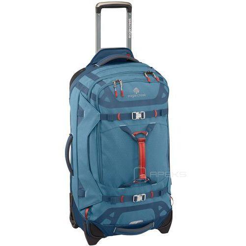 gear warrior 29 torba podróżna na kółkach 74 cm / smokey blue - smokey blue marki Eagle creek