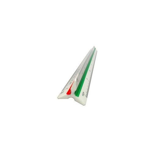 Leniar skalówka 30cm geodeta 1:1000/2000/..../2880 (5903057200339)