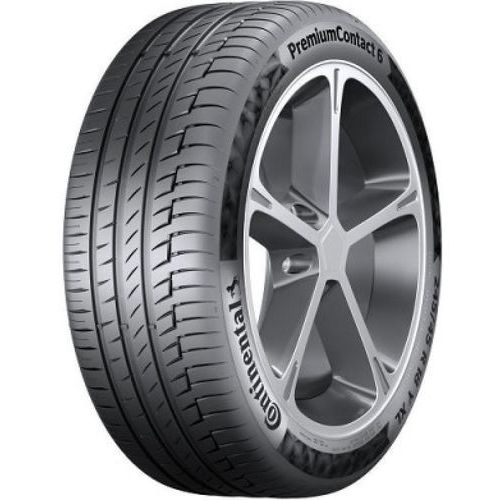 Continental ContiPremiumContact 6 295/45 R20 114 W