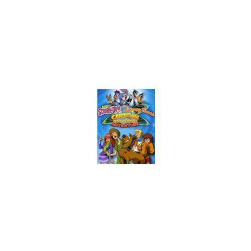 Scooby Doo! & Looney Tunes Cartoon Universe Adventure (PC)