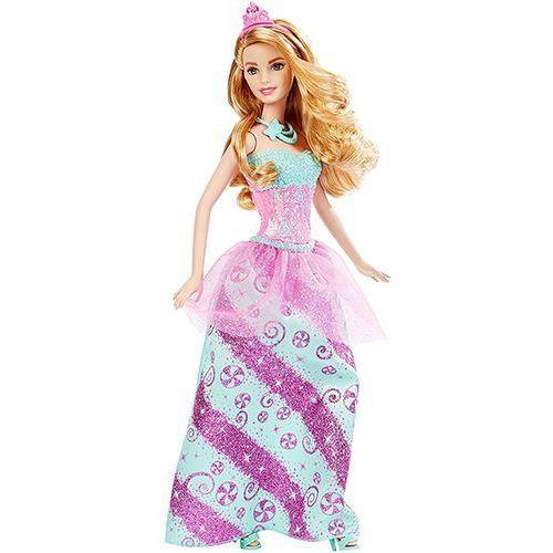 Barbie  dhm54 dreamtopia księżniczka kraina słodkości lalka 3+ | darmowa dostawa od 150 zł!