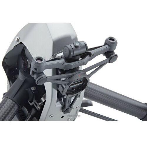 Inspire 2 combo x5s quadrocopter+ licencja na kodeki dng prores zestaw specjalny marki Dji