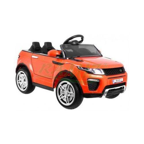 Pojazd na akumulator AUTO elektryczne RAPIDRACER HL1618, HL1618