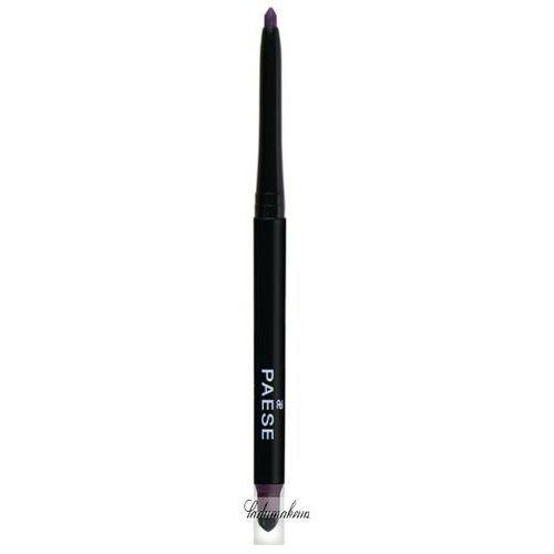 PAESE - Automatic Eyeliner LINEA - Automatyczna kredka do oczu-BROWN GLAM