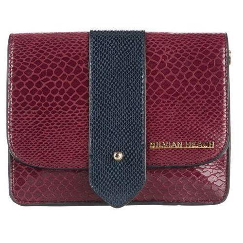 Silvian heach paveragno handbag czerwony uni (8057005200029)
