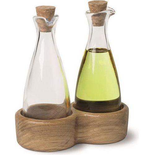 Zestaw dozowników do oliwy i octu Menageri, 39120