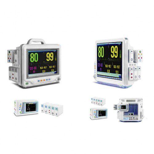 Kardiomonitory-modułowe monitory pacjenta z możliwością podłączenia do stacji centralnego nadzoru - sprawdź w wybranym sklepie