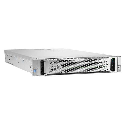 Dl560 Gen9 2 X Intel Xeon 10-Core E5-4610V3 170Ghz 25Mb 32Gb 2 X 16Gb - sprawdź w wybranym sklepie