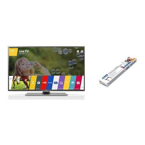 TV LED LG 50LF652
