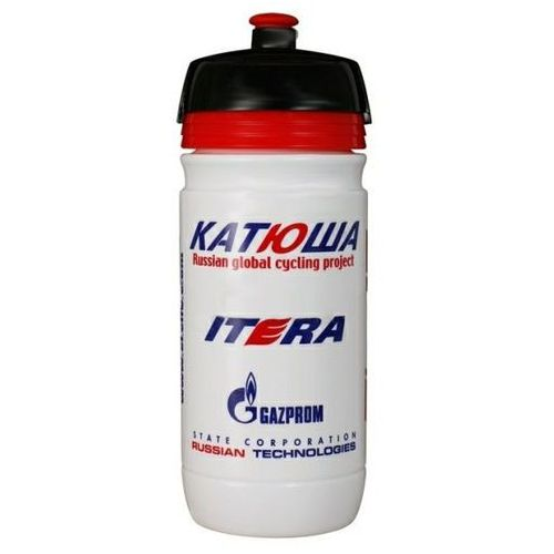Bidon Elite Corsa Katusha 550 ml