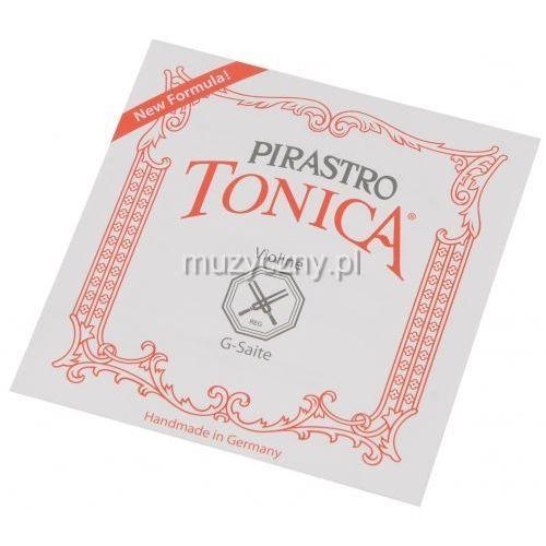 tonica g struna skrzypcowa 4/4 marki Pirastro