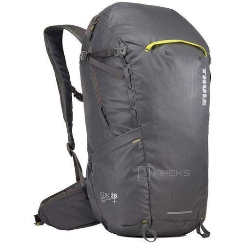Thule Stir 28L plecak turystyczny męski / wycieczkowy / Dark Shadow - Dark Shadow