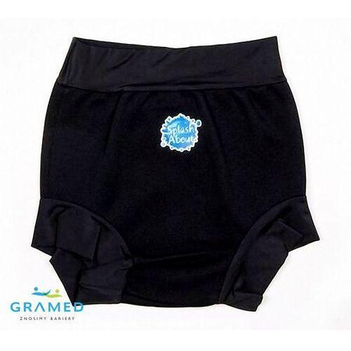 Wodoodporne spodenki basenowe Splash Shorts - dla dorosłych.