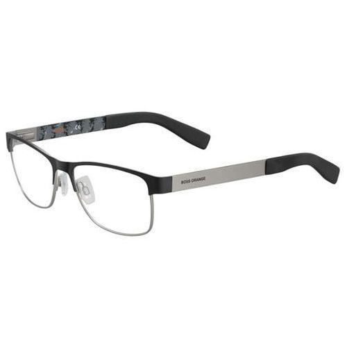 Okulary korekcyjne bo 0272 i8z marki Boss orange