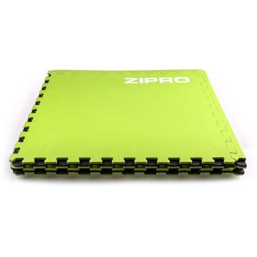 Mata treningowa modułowa puzzle Zipro