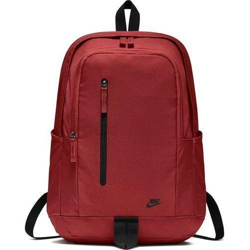 Plecak all access soleday ba5532-618 marki Nike