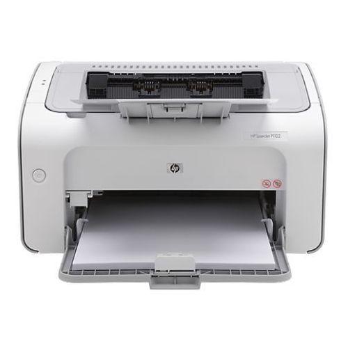 Hewlett-Packard LaserJet P1102