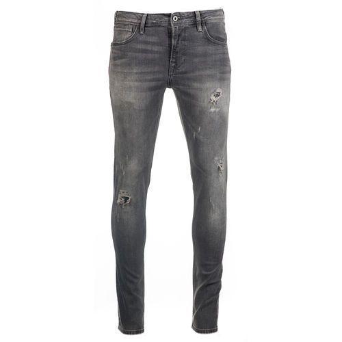 Pepe Jeans jeansy męskie Nickel 30/32 szary, jeansy