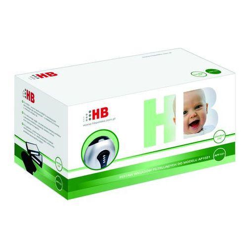 Hb Filtr do oczyszczacza apf101 (3 sztuki) + zamów z dostawą jutro!