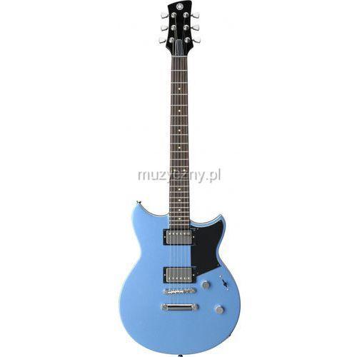 Yamaha Revstar RS420 FTB Factory Blue gitara elektryczna