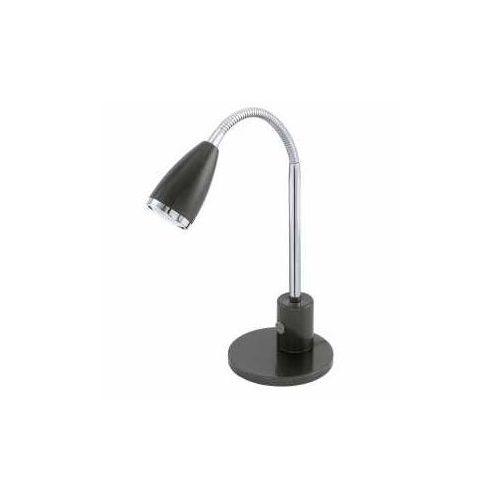 92873 - led lampa stołowa fox 1xgu10/3w/230v marki Eglo