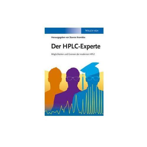 Der HPLC-Experte (9783527333066)