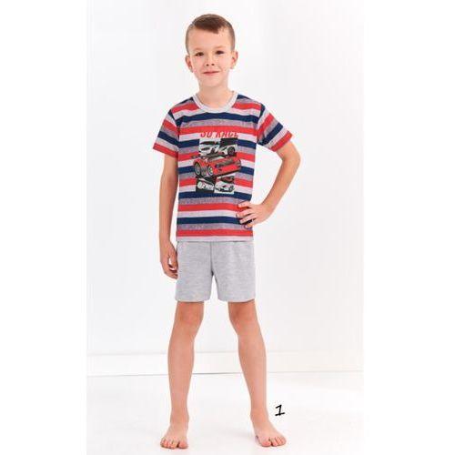 Piżama 391 max ss20 chłopięca marki Taro
