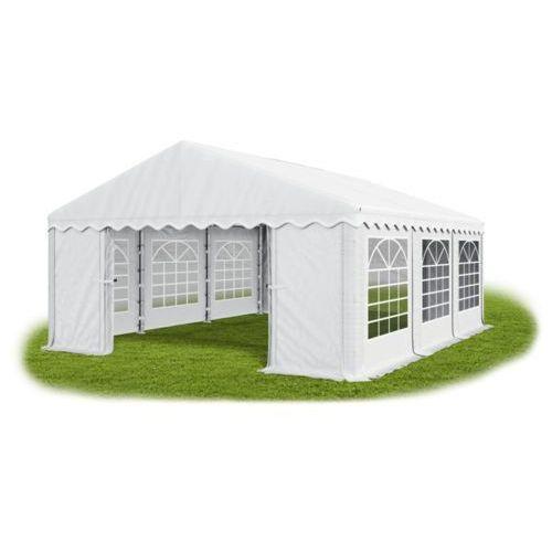 Namiot 5x6x2, solidny namiot ogrodowy, summer/ 30m2 - 5m x 6m x 2m marki Das company